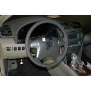 Установка автосигнализаций на машины фото
