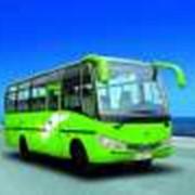 Автобус МИДИЯ СК6870 СК6870А фото