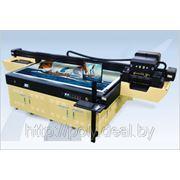 Планшетные принтеры NeoTitan FB 2513-06WD фото