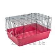 """Клетка для мелких грызунов """"Стюарт-1"""", складная, 30,5*42,5*23,5см (ТМ """"ECO"""") фото"""