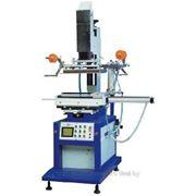 Полу-автомат пневмо-пресс для тиснения FoilMASTER H-400 фото