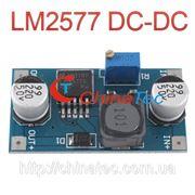 Модуль преобразователя постоянного тока LM2577 фото