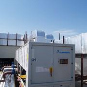 Автоматизация систем холодоснабжения, Украина фото