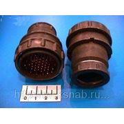 2РМ39КПЭ45Ш2В1 вилка кабельная фото