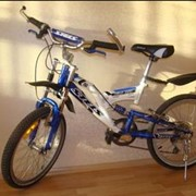Велосипед подростковый Stels 310 Pilot R 20 фото