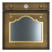 Духовой шкаф Smeg SC750OT-8 фото