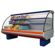 Витрина холодильная RCA Aries фото
