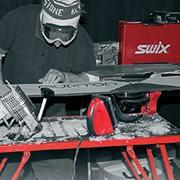 Комплексный ремонт лыж и сноубордов фото
