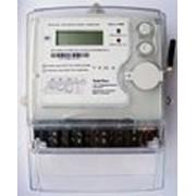Трехфазные счетчики электрической энергии прямого включения, MTX3 R30.DН.4L1-P4 5 (100)А, 380В фото