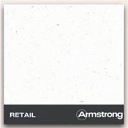 Плита потолочная retail tegular Armstrong фото