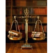 Услуги юрисконсультов в области банковской деятельности. фото