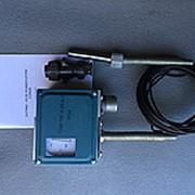 Датчик-реле температуры ТАМ-102-2-03-2-2 фото