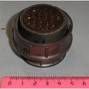 Разъём ШРНГ-23 роз фото
