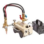 Газорезательная машина для труб CG2-11 фото