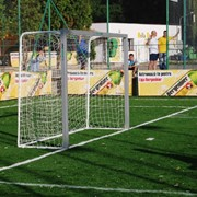 Ворота для гандбола Plase porti handbal Cod 114W фото
