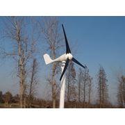 Ветроустановка серии S фото