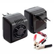 Зарядное устройство для автомобильного аккумулятора Квазар 02 фото