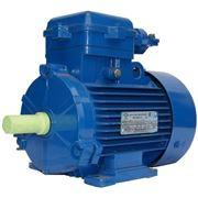 Электродвигатель АД 132 M4 фото