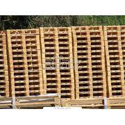Дерево пиломатериалы Заготовки и полуфабрикаты из древесины Пиломатериалы для поддонов Пиломатериалы для поддонов фото