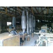 Сушильный комплекс аэрофонтанный. Производительность, кг/ч 270 - 300 фото