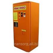 Автомат газированных напитков фото