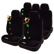 Чехлы на автомобильные сидения Lucky Frog фото