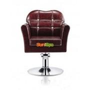 Кресло парикмахерское Salvatore фото