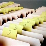 Постановка бухгалтерского и кадрового учета, настройка учетной политики. фото