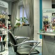 Парикмахерские услуги фото