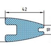 Термовставка из вспененного полиэтилена ТПУ-310 фото
