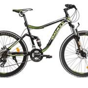 Велосипед GALAXY STORM 26 фото