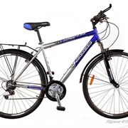 Велосипеды спортивно-туристские Ranger Magnum Cross фото
