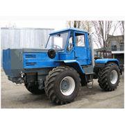 Тракторы лесопромышленные фото
