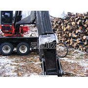 Лесозаготовительная техника в ассортименте-Neuson Ecotec GmbH( торговый отдел посольства Австрии в Украине) фото