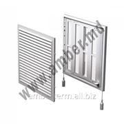 Вентиляционные решетки МВ 250 Pс фото