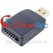 Модуль преобразователя USB 2.0 в UART TTL CP2102 фото