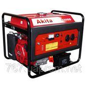 Бензиновые генераторы Akita AKITA R5500D фото