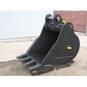 Копательные ковши для экскаваторов весом от 20 до 30 тон (JCB, Hitachi, Komatsu, Hyundai, Volvo, CAT) фото