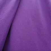 Ткань Трикотаж Вискоза Фиолетовый фото