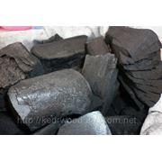 Белый Уголь древесный производство продажа фото