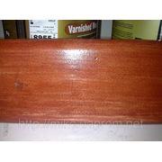 Тонированный лак «Лесной орех» «GENC» 0,75 фото