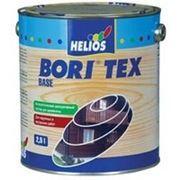 BORI BORITEX base (аналог Pinotex Base Пинотекс база) 0,75\2,5\10л. фото
