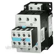 Контактор Siemens 3RT1034-1AP04 фото