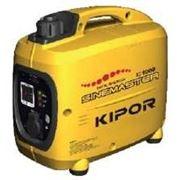 Бензогенераторы Kipor 220В инверторного типа фото