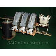 Контактор КТП 6023 фото