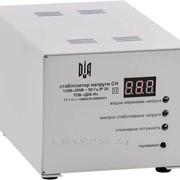 Стабилизатор СНР 1-0-1,5 кВА 1ф стационарный IEK 4 фото