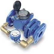 Счетчики холодной воды тип MWN/JS-80/2,5-S Dn80 фото