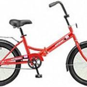 Велосипед складной Десна 2200 20[[MY_OWN_QUOTE]] Z010 фото