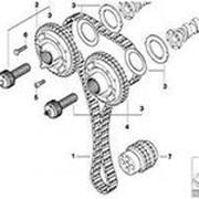 Цепи роликовые длиннозвенные для транспортеров и элеваторов ТРД38,0-3000-2-2-6Тип 2.Исполнение 3 фото