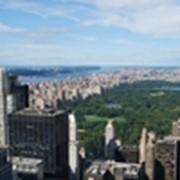 Вертолетная экскурсия над Манхэттаном фото